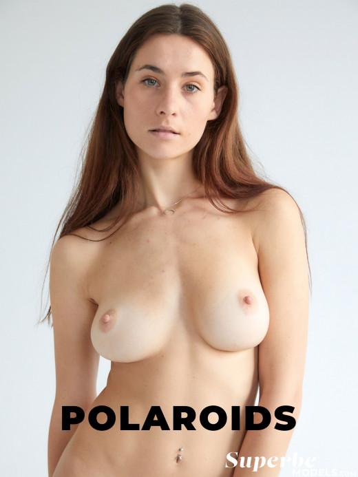 Polaroids - Mara Blake gallery from SUPERBEMODELS
