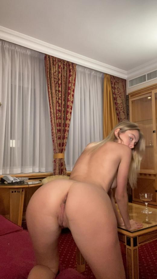 Sophia Blum video from SUPERBEMODELS