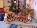 Five Teens