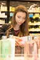 Mila Azul Shopping And Flashing Outdoors