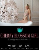 HopelessSoFrantic in Cherry Blossom Girl gallery from THEEMILYBLOOM