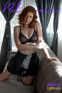 Abigale  from THEEMILYBLOOM
