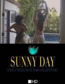 Emily Bloom & Mia Valentine in Sunny Day video from THEEMILYBLOOM