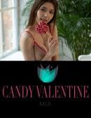 Candy Valentine