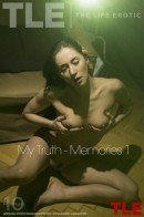 Assoli in My Truth - Memories 1 gallery from THELIFEEROTIC by Charles Lakante