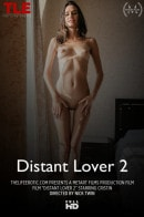 Cristin in Distant Lover video from THELIFEEROTIC by Nick Twin