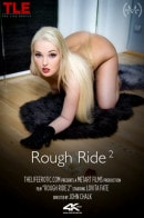 Rough Ride 2