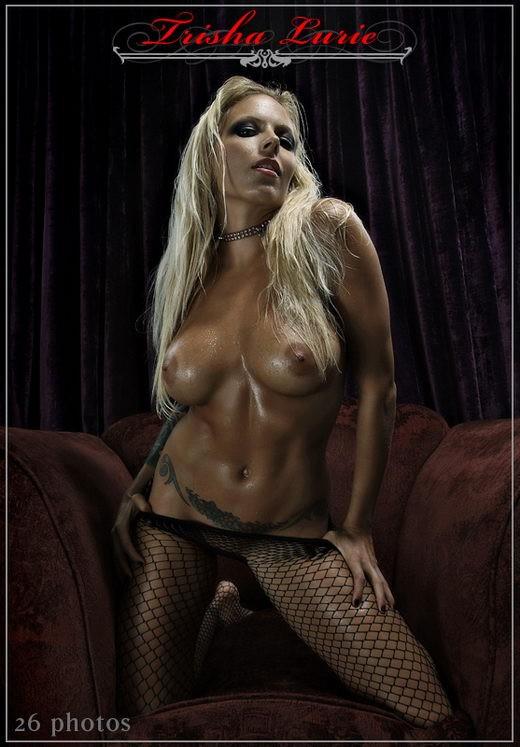 Trisha Lurie Nude