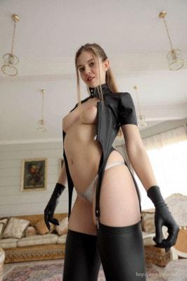 Leyla K  from TOKYODOLL