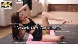 Britney  from UPSKIRTJERK
