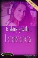 Interviewing Lorena