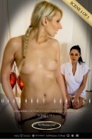 Nicole Smith & Viktoria Diamond in Discreet Service Scene 5 video from VIVTHOMAS VIDEO by Viv Thomas
