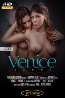 Candy Sweet & Roxy Mendez in Venice Scene 3 - Zanni video from VIVTHOMAS VIDEO by Andrej Lupin