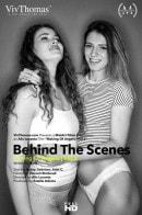 Behind The Scenes: Making Of Angels Vol 2