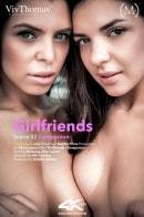 Girlfriends Episode 2 - Companion