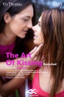 Art Of Kissing Revisited Episode 3 - Explore