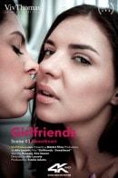 Girlfriends Episode 3 - Sweetheart