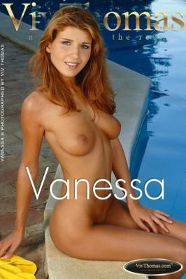 B nude vanessa MILF VanessaB: