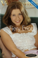 Erica A in Fiery Erica gallery from VIVTHOMAS by Viv Thomas