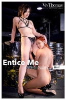Hayli Sanders & Veronica Leal in Entice Me gallery from VIVTHOMAS by Sandra Shine