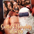 Santa's Naughty Elves (Part 1)