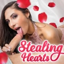 Gianna Dior in Stealing Hearts gallery from VRBANGERS