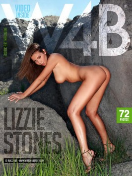 Lizzie  from WATCH4BEAUTY