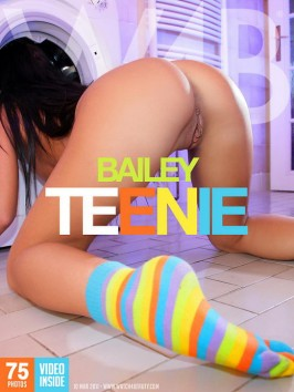 Bailey  from WATCH4BEAUTY