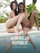 Trip To Dominican Republic