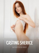 Casting Sherice gallery from WATCH4BEAUTY by Mark