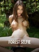 Milla in Forest Selfie video from WATCH4BEAUTY by Mark
