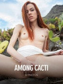 Sherice in Among Cacti gallery from WATCH4BEAUTY by Mark