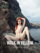 Sherice in Walk In Yellow gallery from WATCH4BEAUTY by Mark
