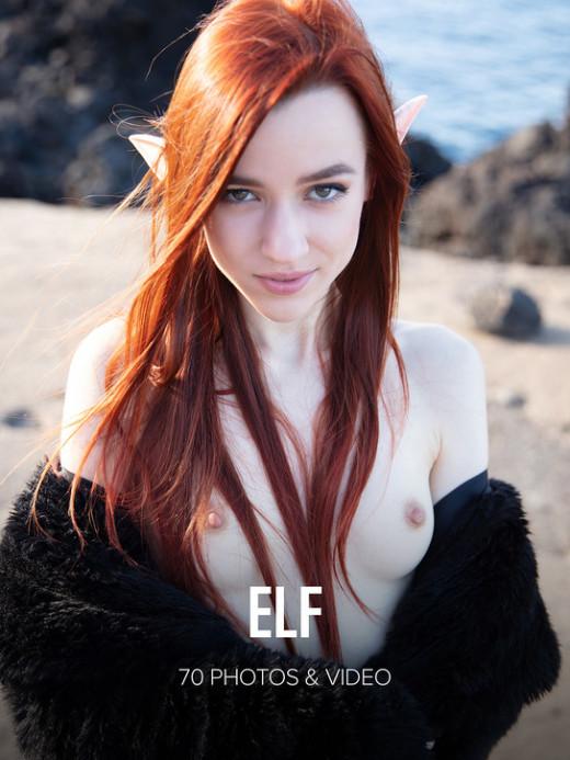 Sherice in Elf gallery from WATCH4BEAUTY by Mark