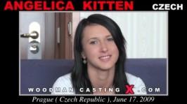 Angelica Kitten  from WOODMANCASTINGX