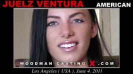 Juelz Ventura  from WOODMANCASTINGX