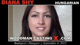 Diana Shy  from WOODMANCASTINGX