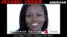 Jezabel Vessir  from WOODMANCASTINGX