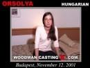Orsolya Casting