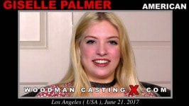 Giselle Palmer  from WOODMANCASTINGX
