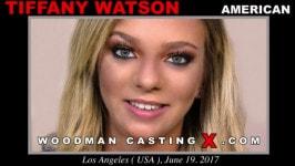 Tiffany Watson  from WOODMANCASTINGX