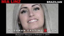 Mia Linz  from WOODMANCASTINGX