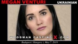 Megan Venturi  from WOODMANCASTINGX