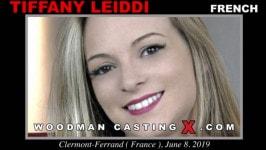 Tiffany Leiddi  from WOODMANCASTINGX