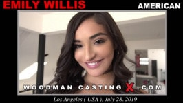 Emily Willis  from WOODMANCASTINGX