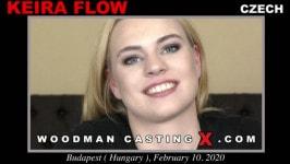 Keira Flow  from WOODMANCASTINGX