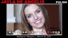 Jayla De Angelis  from WOODMANCASTINGX