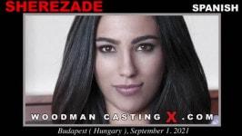 Sherezade  from WOODMANCASTINGX