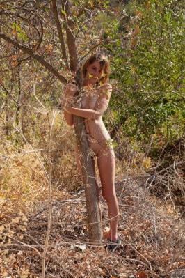 April Grantham  from ZISHY