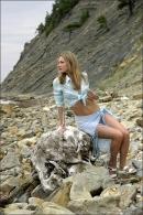 Svetlana in Rocky Point gallery from MPLSTUDIOS by Alexander Lobanov - #7